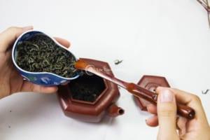 Những loại trà thái nguyên giá rẻ như trà búp nếu biết cách lựa chọn thì vẫn sẽ rất ngon