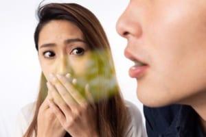 Hơi thở có mùi, đừng lo trà thái nguyên có tác dụng chữa hôi miệng rất tốt