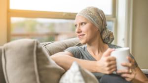 Tác dụng của trà thái nguyên với các bệnh nhân ung thư là rất đáng kể