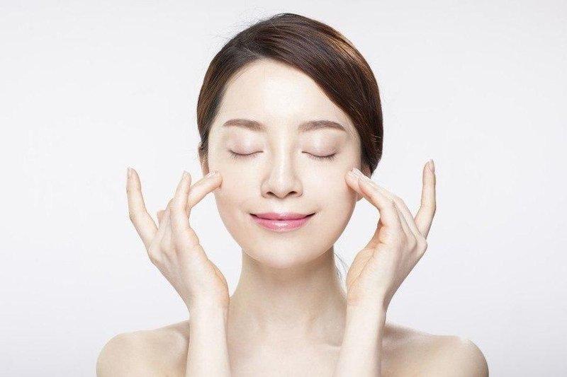 tác dụng của trà thái nguyên trong việc làm căng mịn da là rất dễ thấy